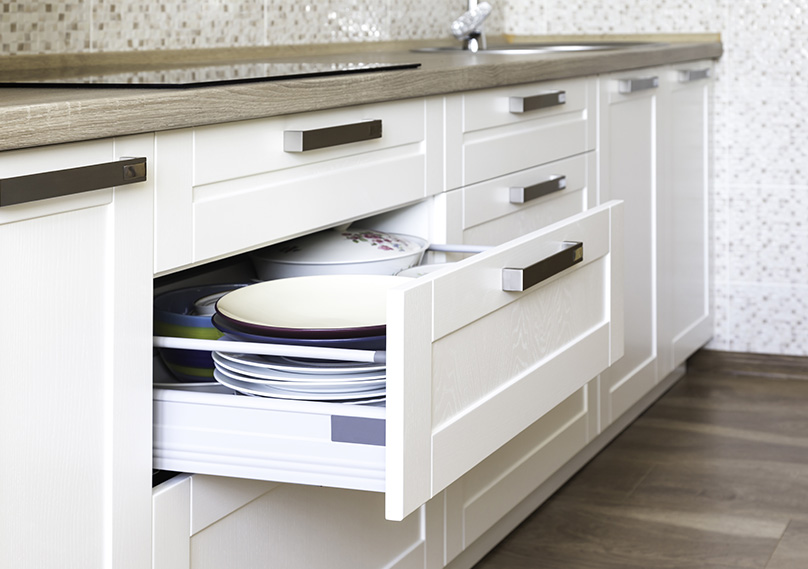 Maximize your Storage Space