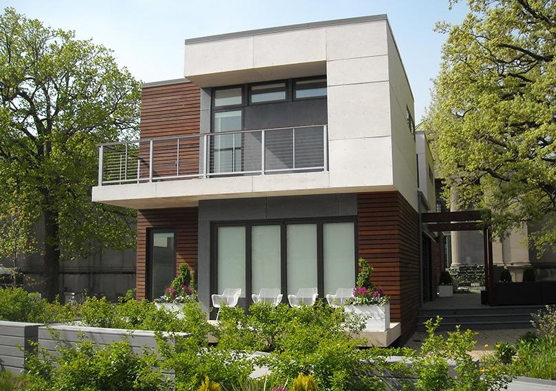 Modular homes can be stunning