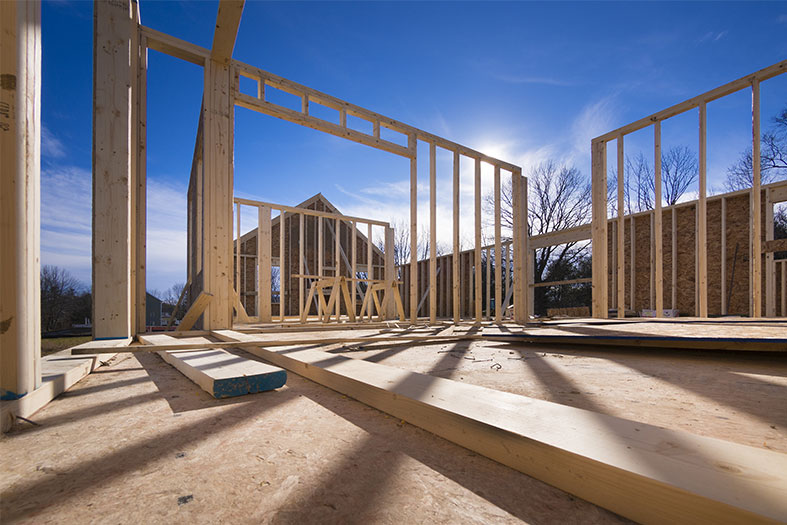 Could you tackle a self-build?