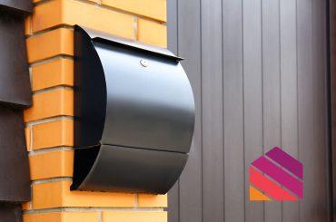 Best Modern Mailbox